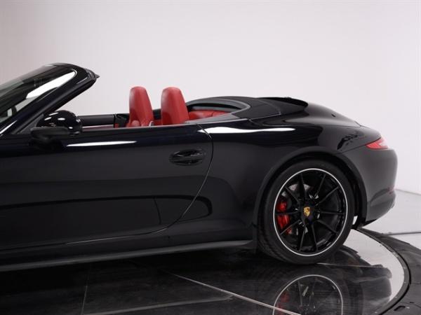 Porsche 911 2015 $99900.00 incacar.com