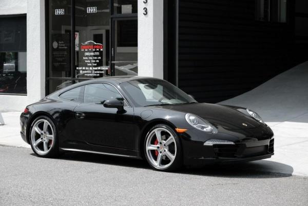 Porsche 911 2015 $85000.00 incacar.com