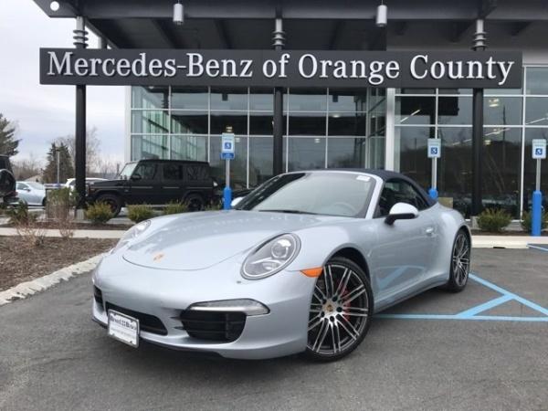 Porsche 911 2015 $88444.00 incacar.com