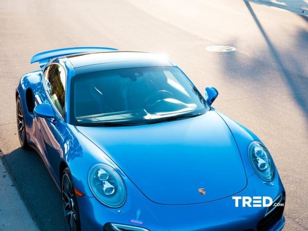 Porsche 911 2015 $124280.00 incacar.com