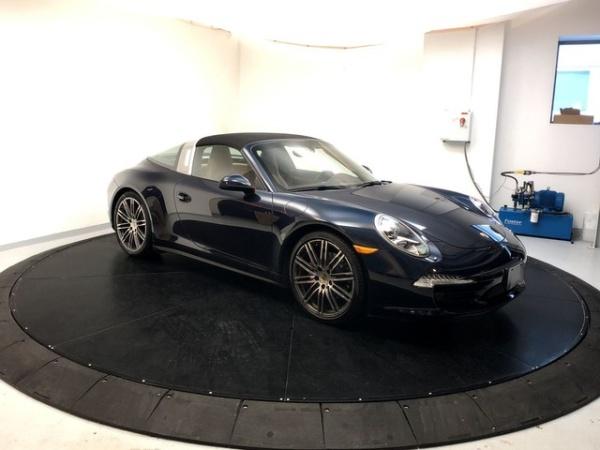 Porsche 911 2015 $116995.00 incacar.com