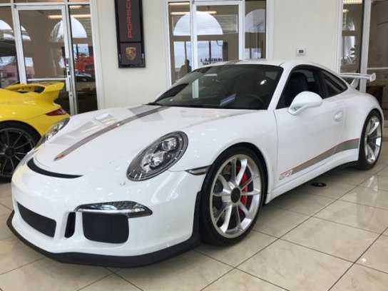 Porsche 911 2015 $134900.00 incacar.com