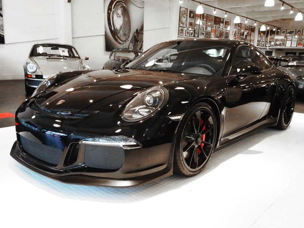 Porsche 911 2015 $158500.00 incacar.com