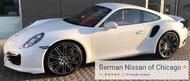Porsche 911 2015 $130000.00 incacar.com