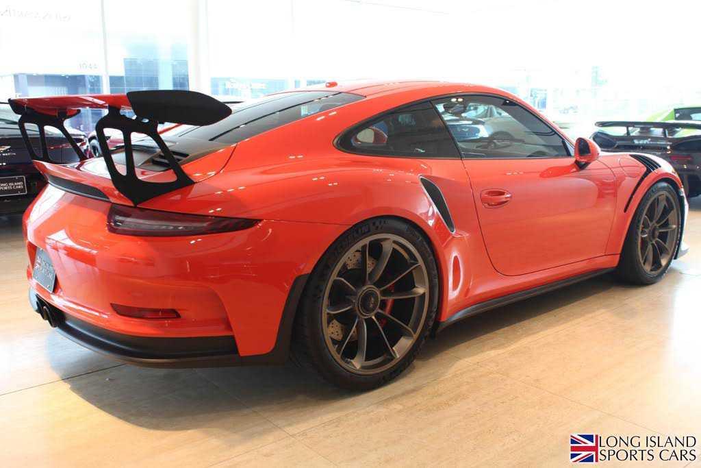 Porsche 911 2016 $168888.00 incacar.com