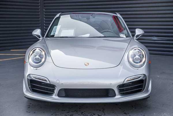 Porsche 911 2016 $155998.00 incacar.com