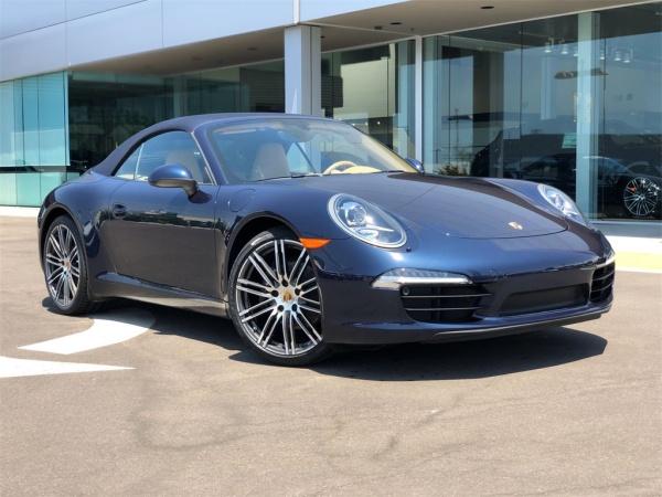 Porsche 911 2016 $89220.00 incacar.com