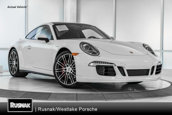 Porsche 911 2016 $99898.00 incacar.com