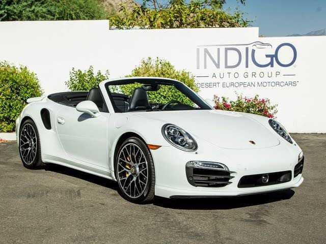 Porsche 911 2016 $169990.00 incacar.com