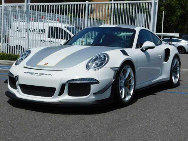 Porsche 911 2016 $229000.00 incacar.com