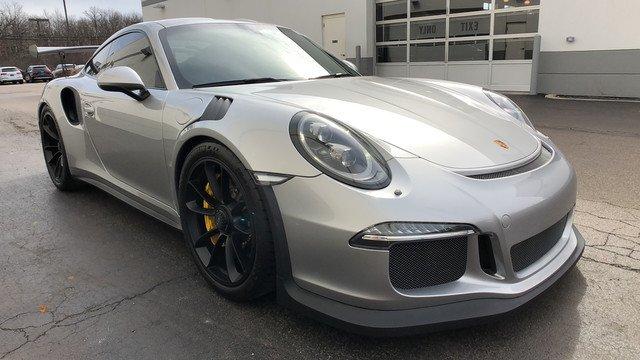 Porsche 911 2016 $203995.00 incacar.com