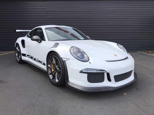 Porsche 911 2016 $204991.00 incacar.com