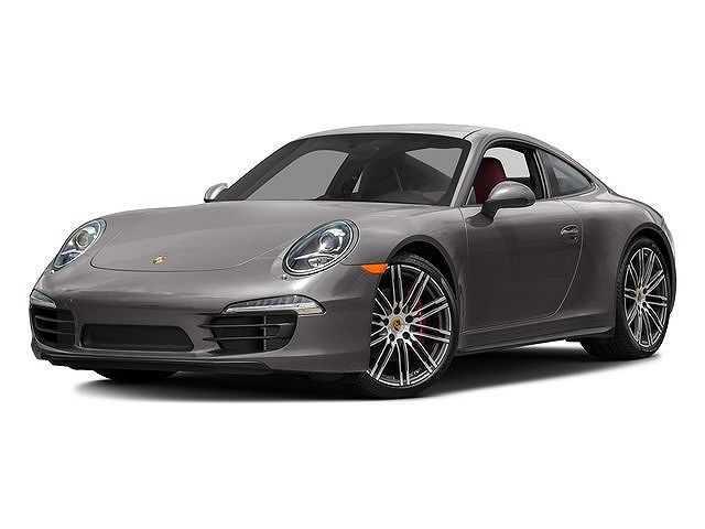 Porsche 911 2016 $89994.00 incacar.com