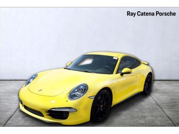 Porsche 911 2016 $104320.00 incacar.com