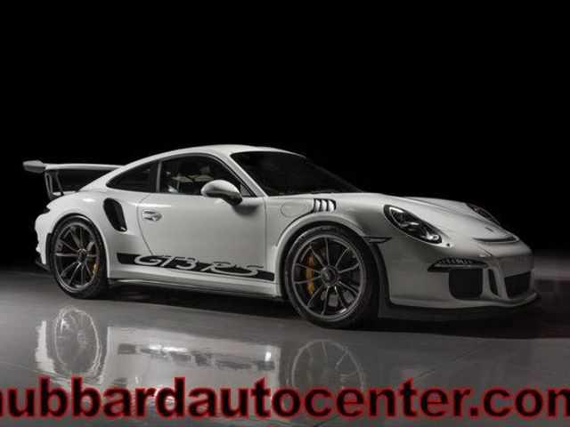 Porsche 911 2016 $187000.00 incacar.com