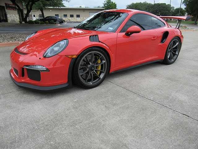 Porsche 911 2016 $189900.00 incacar.com