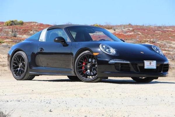 Porsche 911 2016 $115991.00 incacar.com
