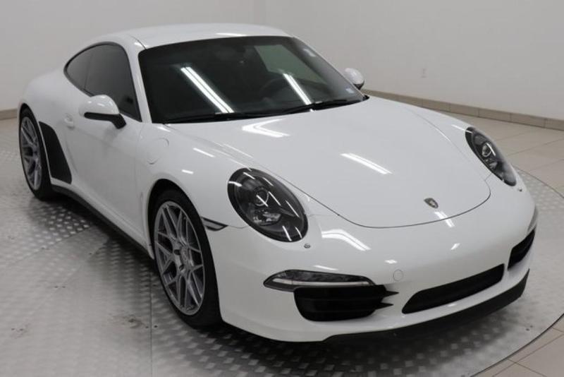 Porsche 911 2016 $97800.00 incacar.com