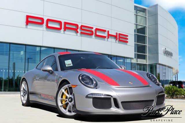 Porsche 911 2016 $299991.00 incacar.com