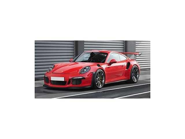 used Porsche 911 2016 vin: WP0AF2A93GS192069