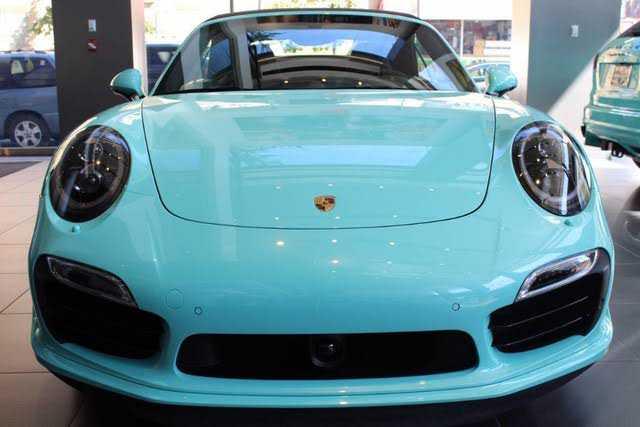 Porsche 911 2016 $249995.00 incacar.com