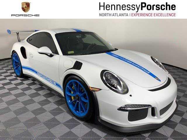 Porsche 911 2016 $229950.00 incacar.com