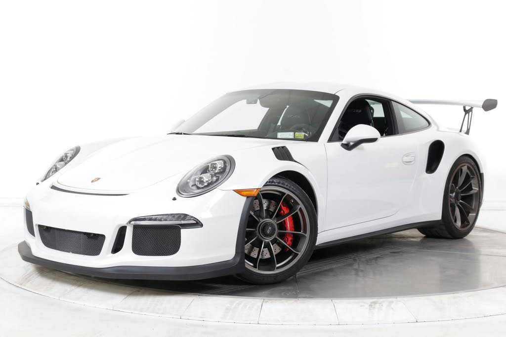 Porsche 911 2016 $194900.00 incacar.com