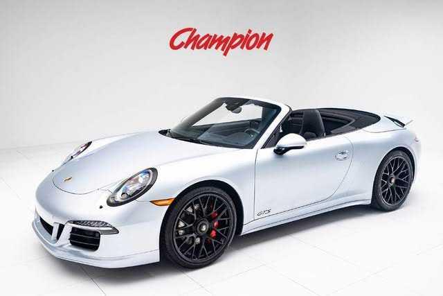 Porsche 911 2016 $114900.00 incacar.com