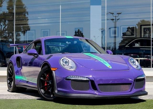 Porsche 911 2016 $212760.00 incacar.com