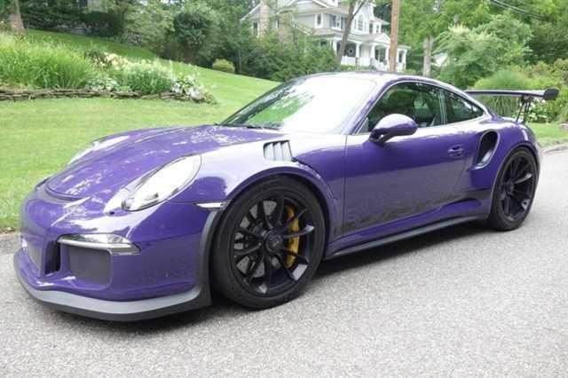 Porsche 911 2016 $219.00 incacar.com