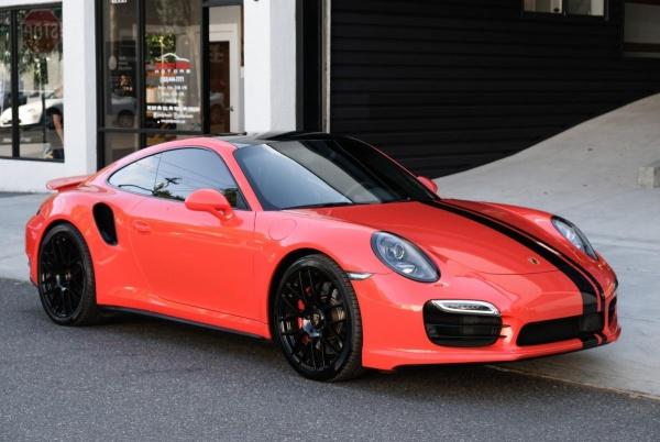 Porsche 911 2016 $98900.00 incacar.com