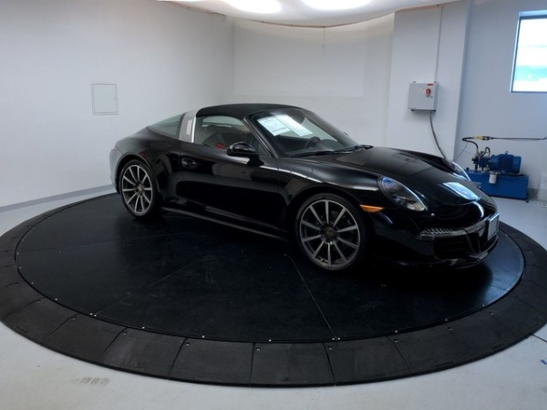 Porsche 911 2016 $101595.00 incacar.com