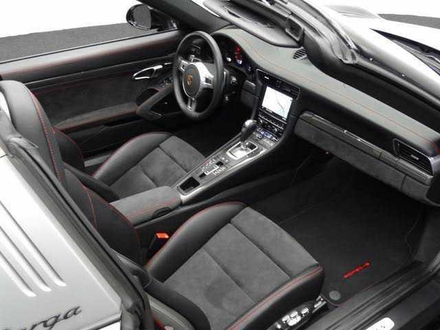 Porsche 911 2016 $134900.00 incacar.com