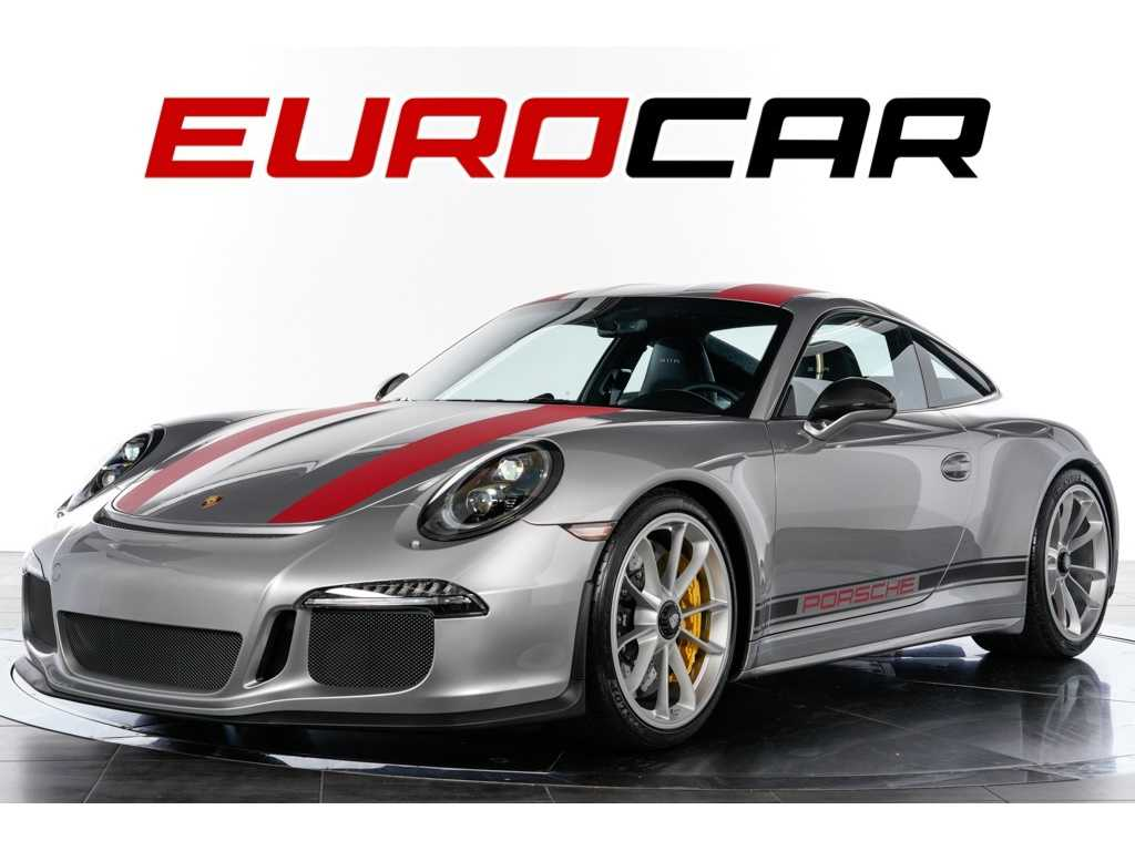 Porsche 911 2016 $337888.00 incacar.com
