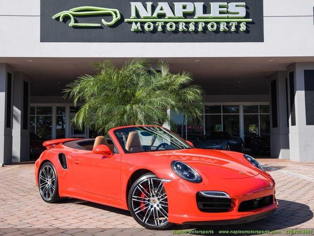 Porsche 911 2016 $159995.00 incacar.com