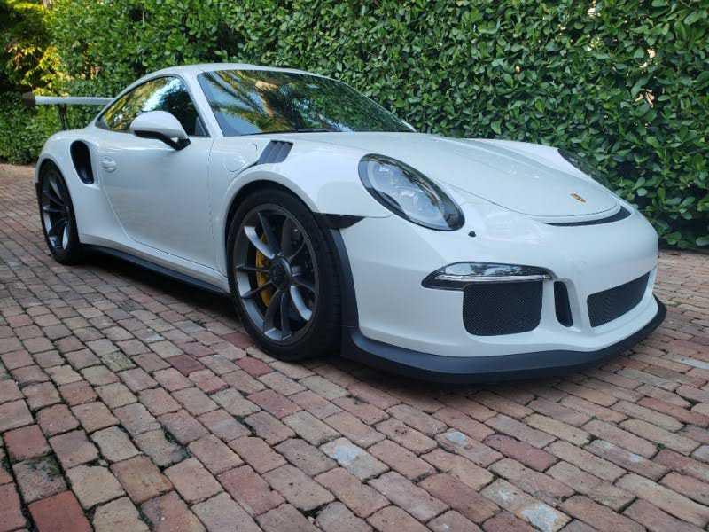 Porsche 911 2016 $219000.00 incacar.com