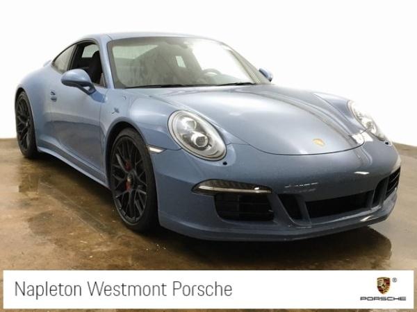 Porsche 911 2016 $120000.00 incacar.com