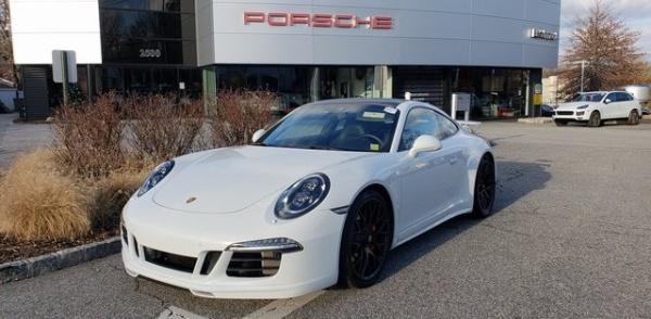 Porsche 911 2016 $118995.00 incacar.com