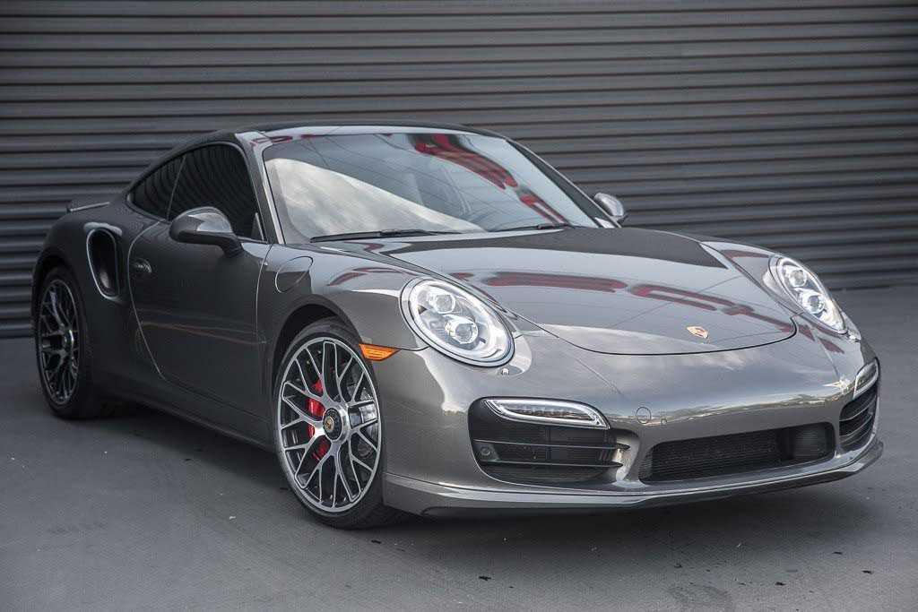 Porsche 911 2016 $128494.00 incacar.com