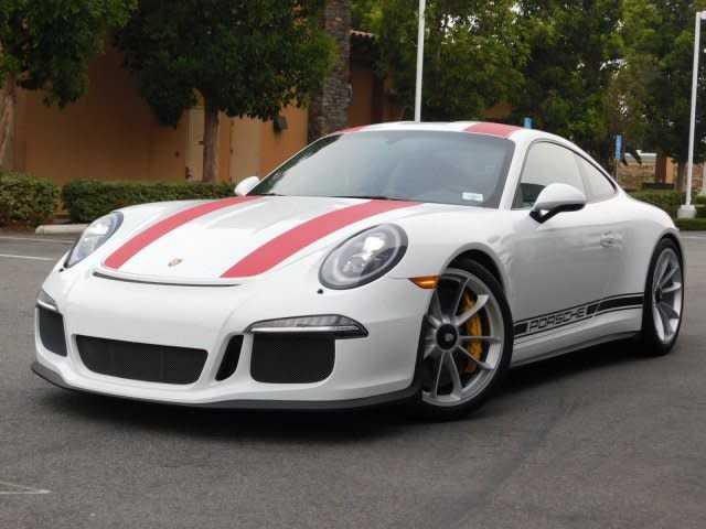 Porsche 911 2016 $319550.00 incacar.com