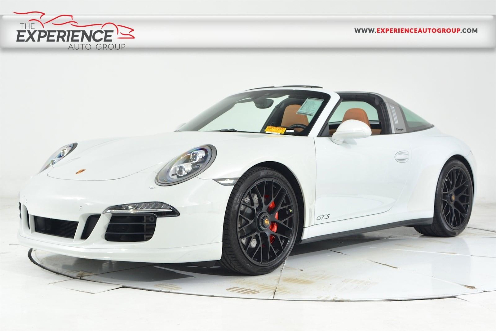 Porsche 911 2016 $144900.00 incacar.com