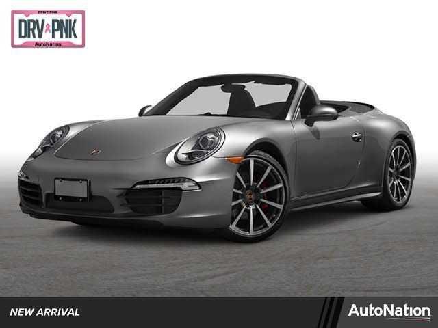 Porsche 911 2016 $94995.00 incacar.com