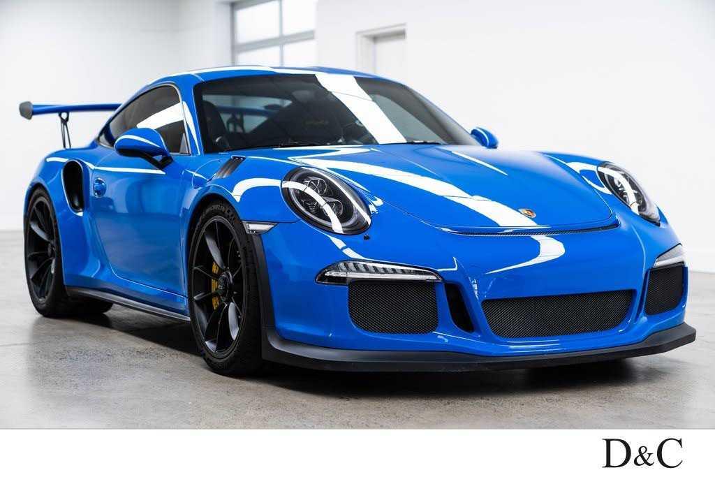 Porsche 911 2016 $197500.00 incacar.com
