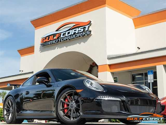 Porsche 911 2016 $149995.00 incacar.com