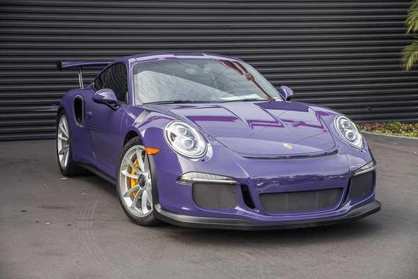 Porsche 911 2016 $209998.00 incacar.com