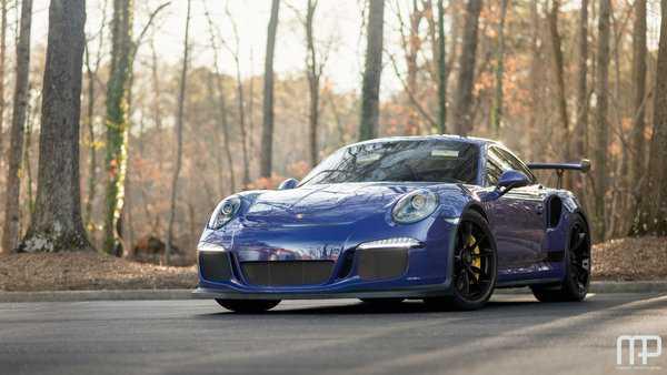 Porsche 911 2016 $184000.00 incacar.com