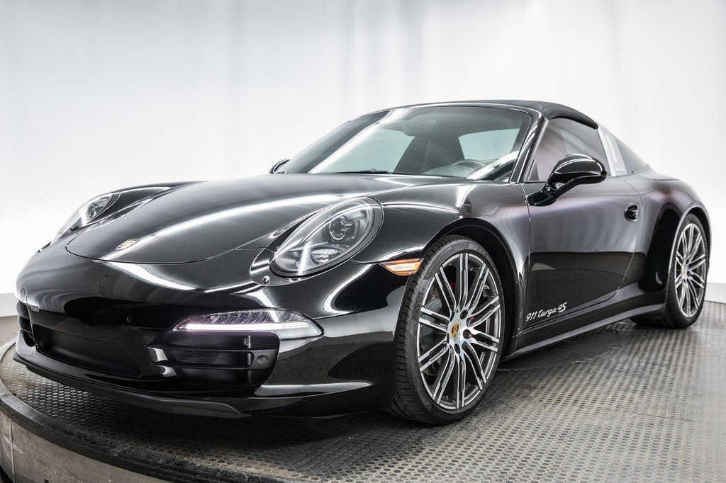 Porsche 911 2016 $136890.00 incacar.com