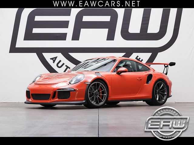 Porsche 911 2016 $169997.00 incacar.com