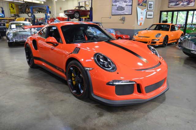 Porsche 911 2016 $219500.00 incacar.com