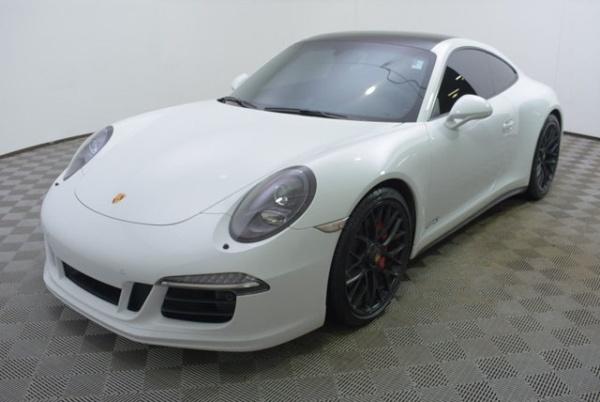 Porsche 911 2016 $107996.00 incacar.com